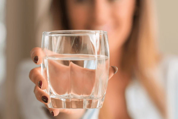 for weight loss how much water should I drink a day