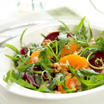 salad recipes with fruit