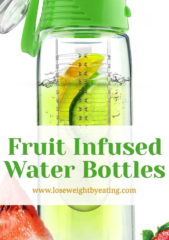 Best Fruit Infused Water Bottle And Pitcher Reviews For 2018