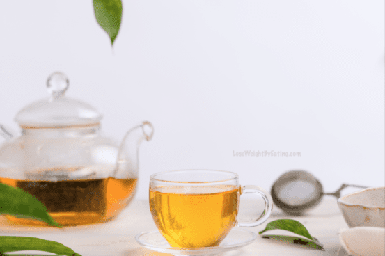 Detox Tea: The Perfect Drink for a Quick Weight Loss Cleanse