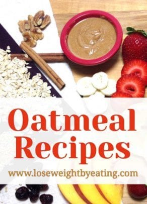 15 Healthy Oatmeal Recipes For Tasty Breakfast For Lose Weight