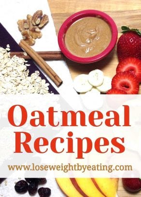 15 Healthy Oatmeal Recipes For Breakfast That Boost Weight Loss