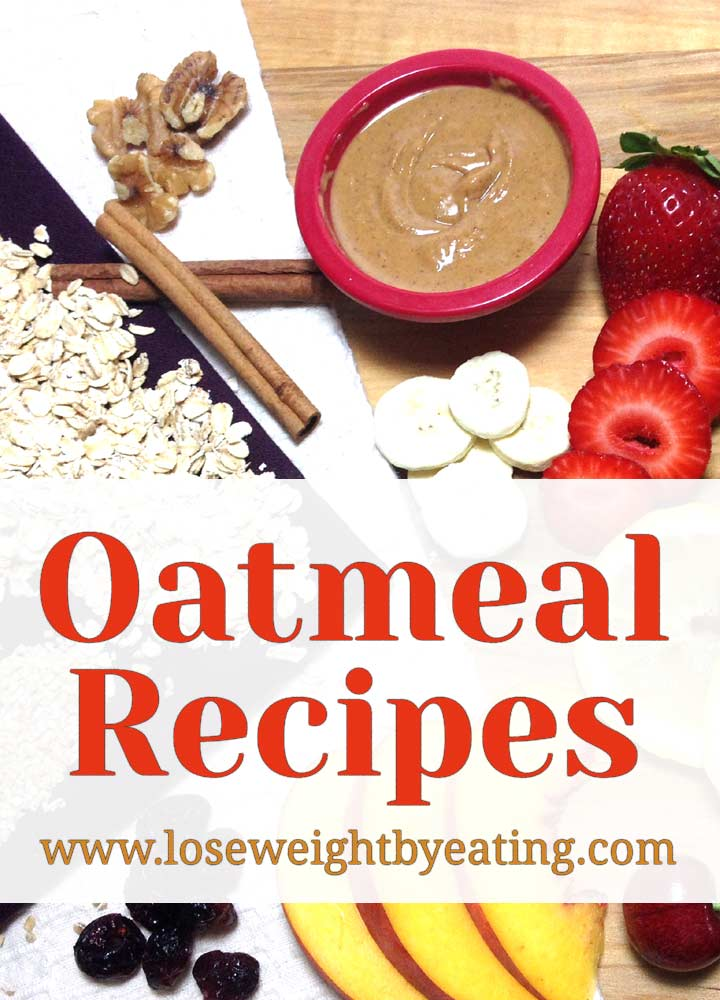 15 Healthy Oatmeal Recipes for Breakfast that Boost Weight ...