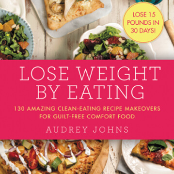 Lose Weight by Eating Book Cover