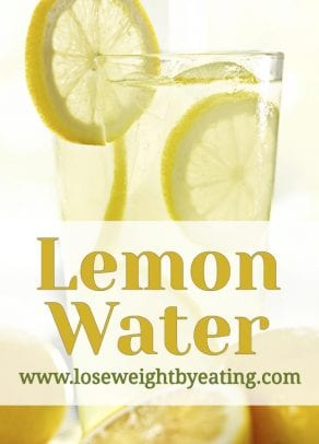 7 Lemon Water Benefits And Recipes For A Weight Loss Cleanse
