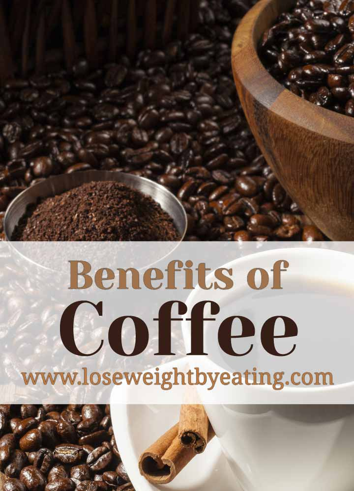 The latest scoop on the health benefits of coffee ...