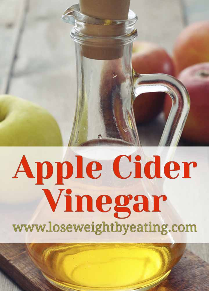 How to Use the Apple Cider Vinegar Diet to Lose Weight: A ...