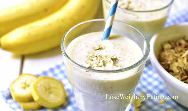10 Healthy Breakfast Smoothies For Weight Loss Lose Weight By Eating