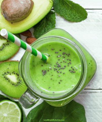 detox smoothies recipes