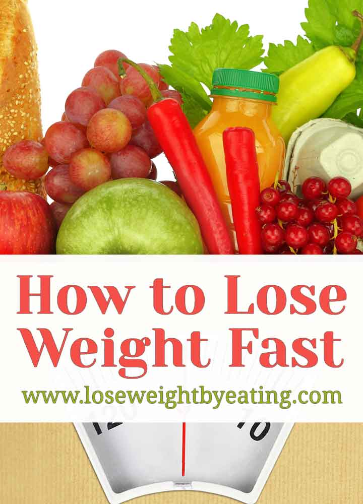 How To Lose Weight Fast 10 Tips To Burn Fat Quickly