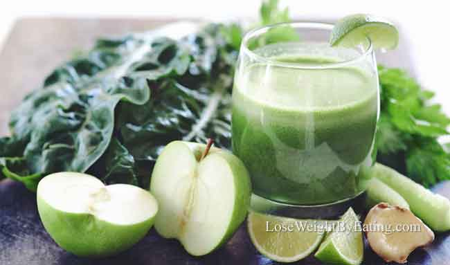 10 Detox Juice Recipes Weight Loss Cleanse By Audrey Johns