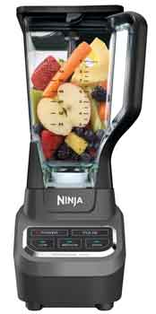 best blenders for smoothies: Ninja Blender