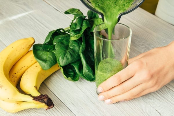 green smoothie recipe tips