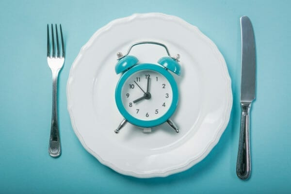 social distancing Intermittent fasting