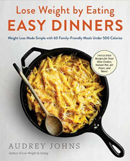 lose weight- eat easy dinners