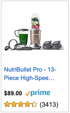 best nutribullet for smoothies