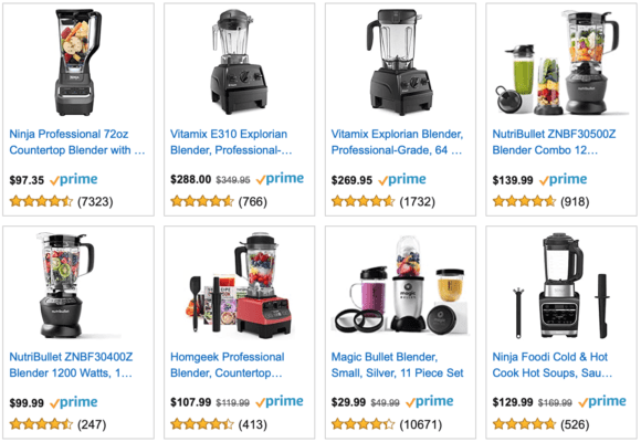 best smoothie blenders professional blenders