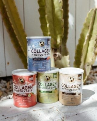 collagen for weight loss