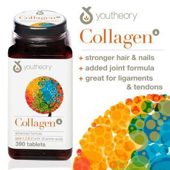Healthy Benefits of Collagen