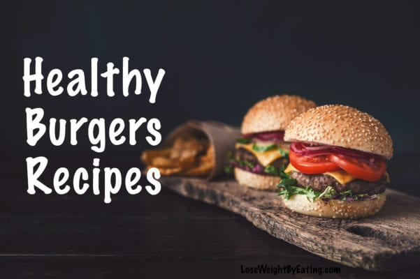 King Burgers Best Recipes for Burgers Homemade