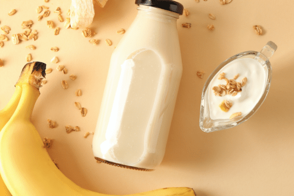 10 Banana Smoothies