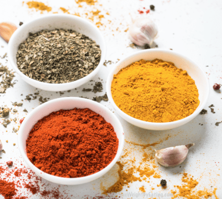 how to make taco seasoning homemade