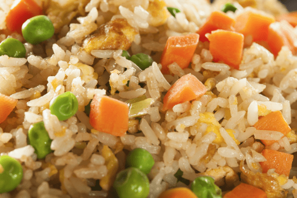Easy Fried Rice Recipe 10 Recipes for Fried Rice