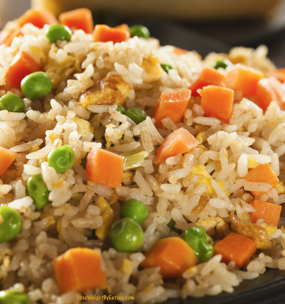 Easy Fried Rice Recipe 10 Recipes for Fried Rice Easy Recipes for Dinner