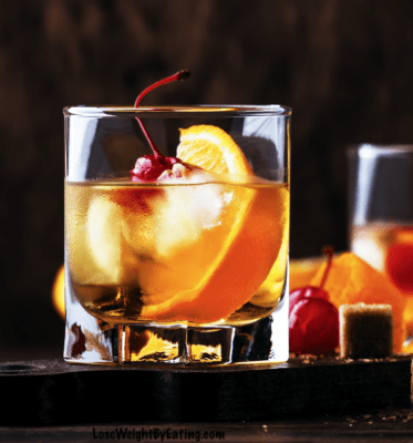 Old Fashioned Recipe Low Calorie and Easy