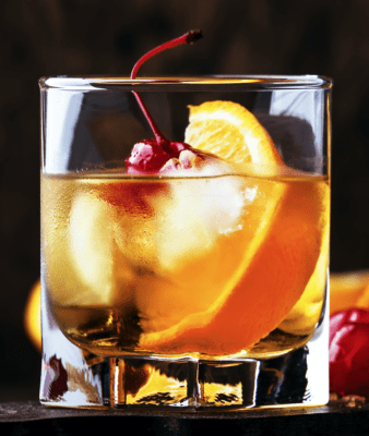 How to Make an Old Fashioned Recipe