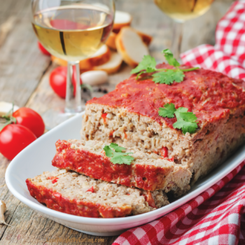 Turkey Meatloaf Recipe Low Calorie Gluten free