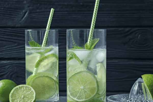 Low Calorie Mojitos Recipe