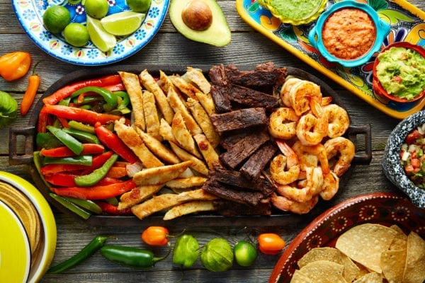 Fast Fajitas Recipes