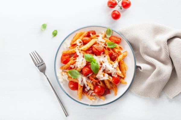 Marinara pasta sauce recipes