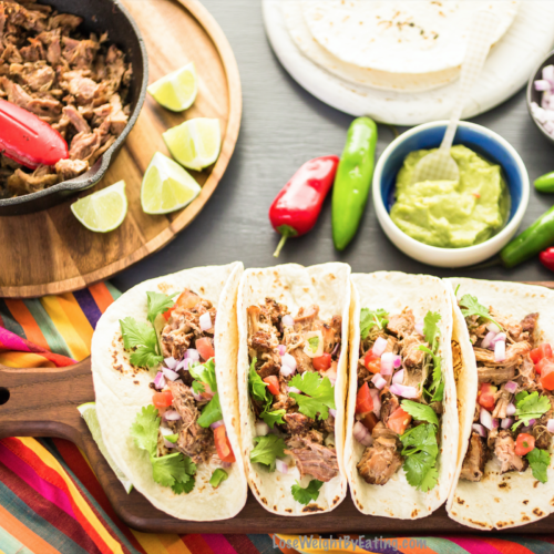 easy carnitas recipes