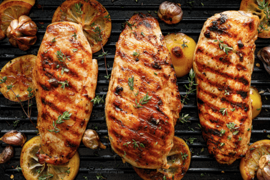 The Best Grilled Chicken Marinade Recipes