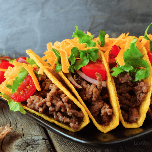 The Best Beef Taco Recipe