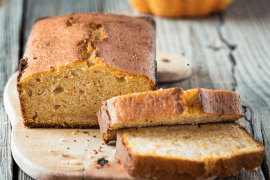The Best Healthy Pumpkin Bread Recipe