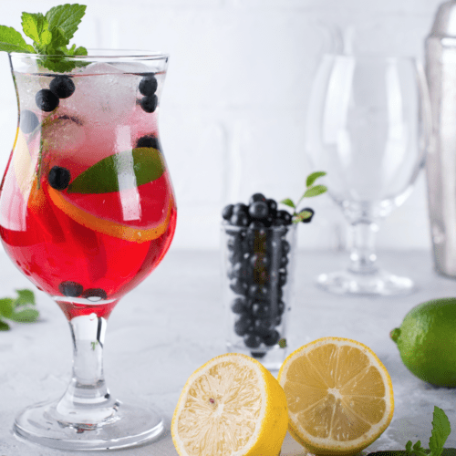 easy cocktails with vodka cape cod vodka cranberry