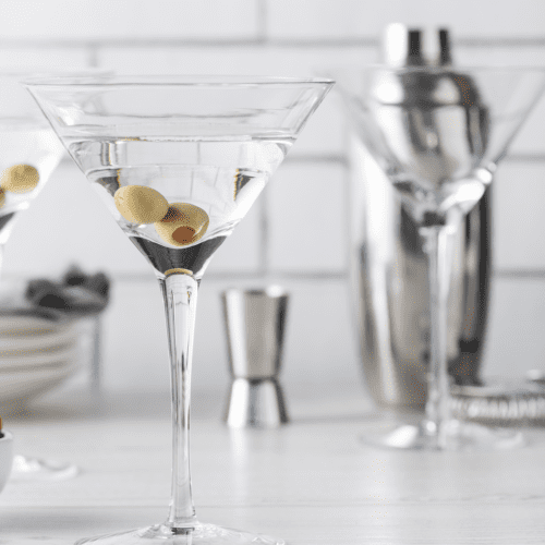 Martinis Recipe easy cocktails with vodka