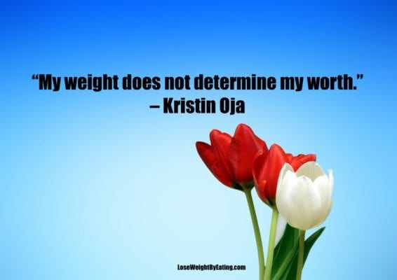 Inspirational Quotes for Weight Loss