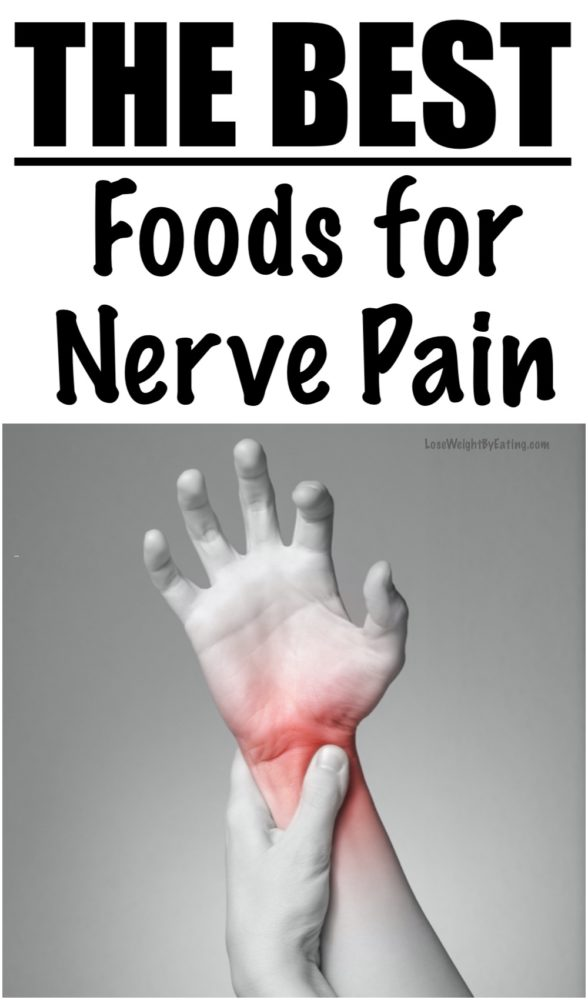 Food for Nerve Pain