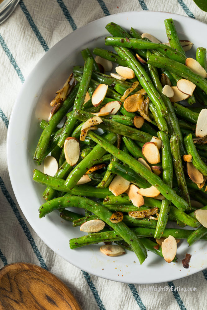 Healthy Green Bean Recipes The 20 Best Healthy Holiday Recipes