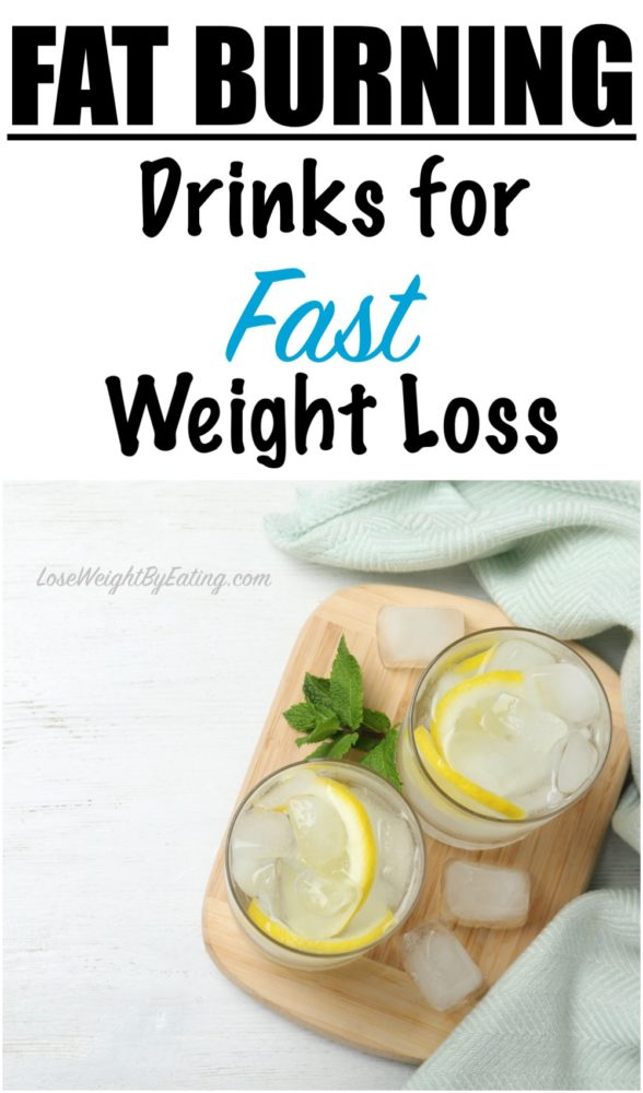 7 Lemon Water Recipes for a Weight Loss Cleanse