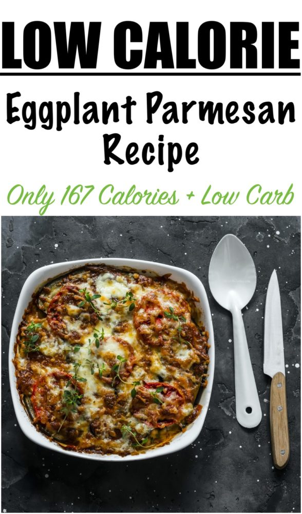 The Best Eggplant Parmesan Recipe