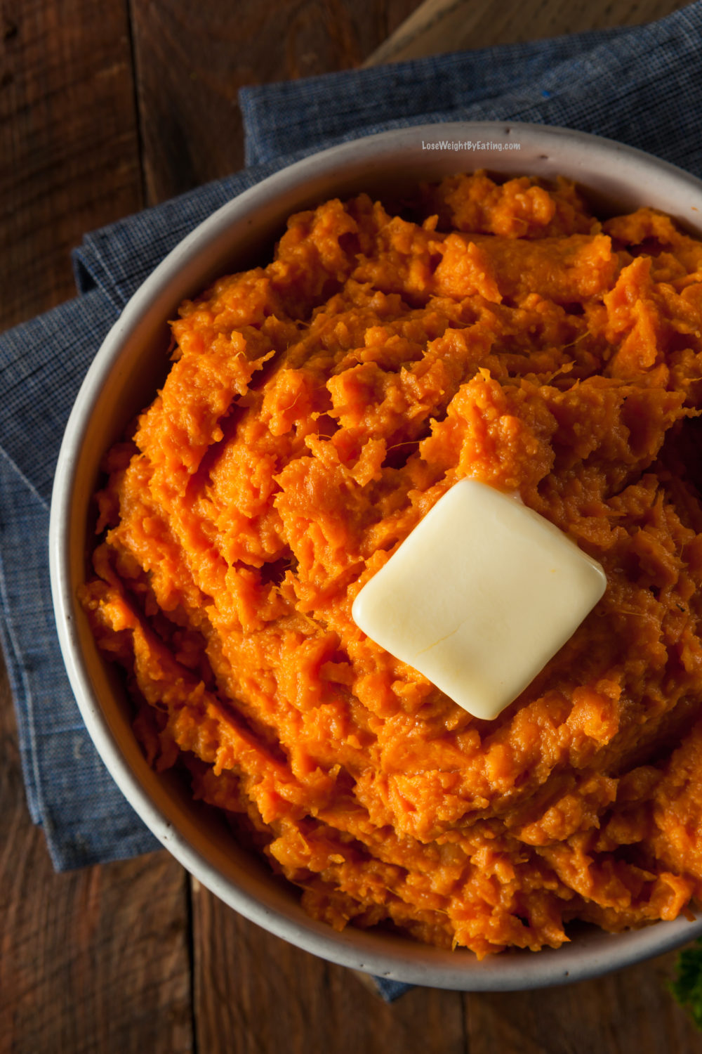 Vegan Mashed Sweet Potatoes Recipe The 20 Best Healthy Holiday Recipes