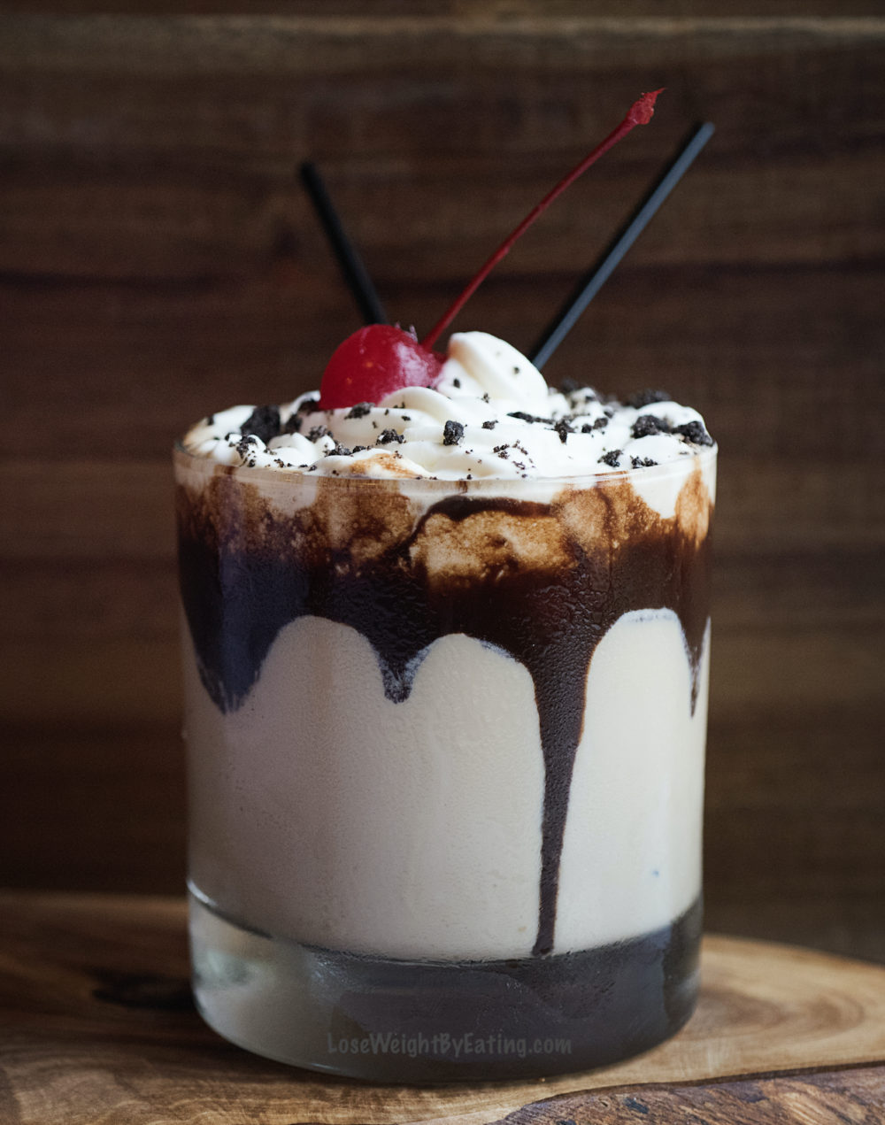 Mudslide Recipe