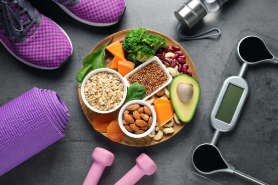 What to Eat Before Working Out (10 Pre Workout Foods for Weight Loss)