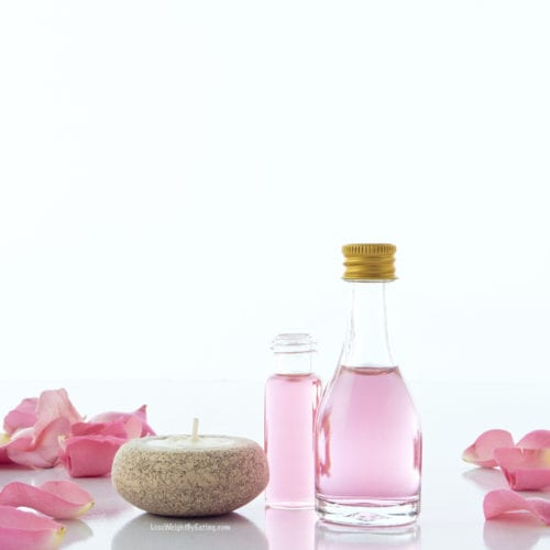 How to Make Rose Water at Home
