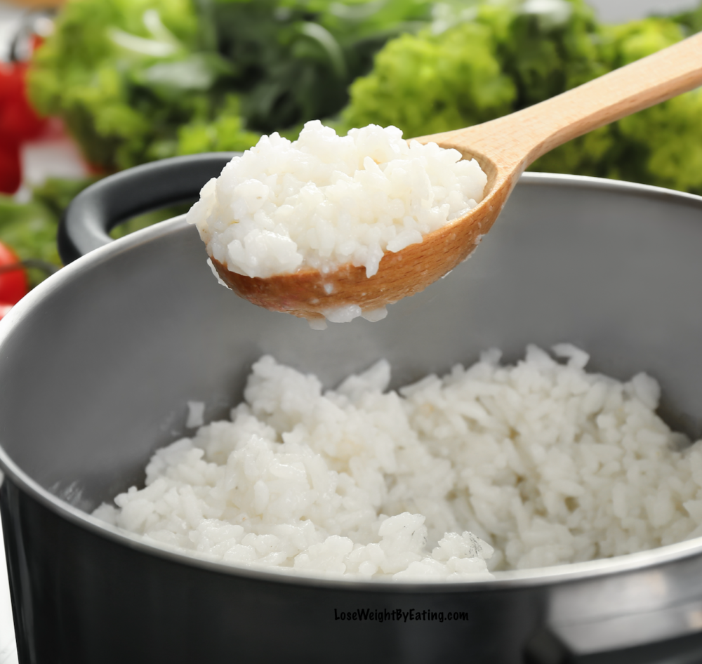How to Cook Rice on the Stove Top (Perfect Rice Every Time)